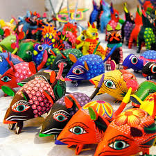 Please Click On This Link To Know More About Alebrijes