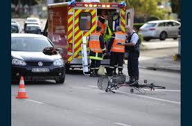 ain un mariage tourne au drame à bourg en bresse une cycliste