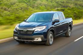 2017 Honda Ridgeline Is A Midsize Pickup In A Crossover Body ... Honda Ridgeline The Car Cnections Best Pickup Truck To Buy 2018 2017 Near Bristol Tn Wikipedia Used 2007 Lx In Valblair Inventory Refreshing Or Revolting 2010 Shadow Edition Granby American Preppers Network View Topic Newused Bova Little Minivan Reviews Consumer Reports Review With Price Photo Gallery And Horsepower 20 Years Of The Toyota Tacoma Beyond A Look Through
