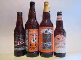 Weyerbacher Brewings Imperial Pumpkin Ale by Four Great Nonlocal Pumpkin Ales 99 Bottles Inside The World