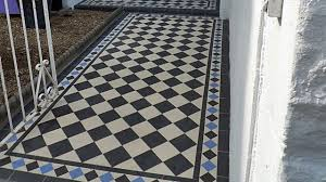 outdoor floor tiles external mosaic tiles