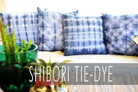 Blue Tie Dye Bedding by Shibori Tie Dye Techniques Youtube