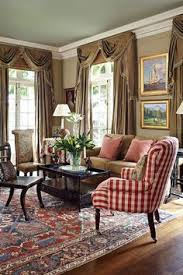 Red Country French Living Rooms by 20 Dashing French Country Living Rooms French Country Living