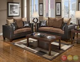 interior brown couches living room inspirations chocolate brown