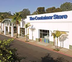 store locations in california san diego the container store