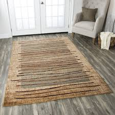 Wool Modern Area Rug The Holland Furnish Your Home Floors With