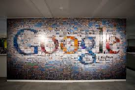 Great Creative Wall Art Cool Team Building Exercise