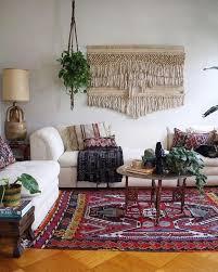 idées de design de salon hippie 42 design hippie idees