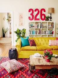 Colors For A Living Room Ideas by Best 25 Colourful Living Room Ideas On Pinterest Bright Living