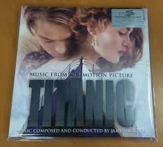 The Sinking James Horner Mp3 by James Horner Titanic Music From The Motion Picture Vinyl Lp