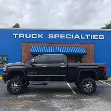 100 Truck Specialties LLC Posts Facebook