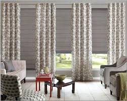 French Door Blinds Blinds Remarkable Cloth Blinds For French Doors
