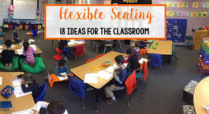 Ball Seats For Classrooms by Kindergarten Is Grrreat 18 Flexible Seating Ideas For Your