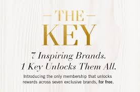 Pottery Barn Introducing The Key Rewards – 7 brands unlimited