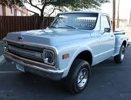 100 70s Chevy Trucks 5 Practical Pickups That Make More Sense Than Any Massive