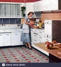 1950er küche stockfotos und bilder kaufen alamy