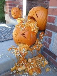 Sick Pumpkin Carving Ideas by Best 25 Puking Pumpkin Ideas On Pinterest Halloween Food Ideas