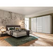 nolte möbel schwebetürenschrank mit drehtüren concept me 320 terra matt
