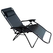 Timber Ridge Folding Lounge Chair by Furniture U0026 Rug Attractive Orbital Lounger For Patio Chair