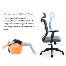 Ergonomic Office Chair OC2U Best Chair For Programmers For Working Or Studying Code Delay Furmax Mid Back Office Mesh Desk Computer With Amazoncom Chairs Red Comfortable Reliable China Supplier Auto Accsories Premium All Gel Dxracer Boss Series Price Reviews Drop Bestuhl E1 Black Ergonomic System Fniture Singapore Modular Panel Ca Interiorslynx By Highmark Smart Seation Inc Second Hand November 2018 30 Improb Liquidation A Whole New Approach Towards Moving Company