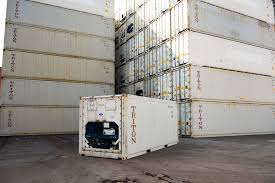100 Shipping Containers For Sale New York TCS Products