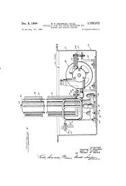 Paidar Barber Chair Hydraulic Fluid by Patent Us3159972 Hydraulic Pump And Motor Mechanism For Barber