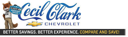 Cecil Clark Chevrolet is a Leesburg Chevrolet dealer and a new car