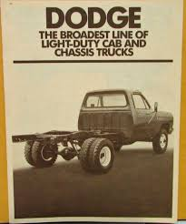 1981 Dodge Light Duty Cab & Chassis Trucks Fleet Sales Folder Original Dodge Aries Coupe Specs Photos 1981 1982 1983 1984 1985 Dodges Most Important Vehicles Motor Trend Chrysler Pickups Dodge Truck Sales Brochure 761981 Ramcharger M880 Power Wagon Nos Mopar Rear Dodge Crew Cab Cummins Diesel Resource California Emissions Exemption Bill Heads To Apopriations Photo Dw 2wd Regular Cab D150 For Sale Near Hope Hull Histria Ram 19812015 Carwp Sale Classiccarscom Cc1124663 Alternator Wiring Electrical Wiring Diagrams Ram 150 Base American Trucks History First Pickup In America Cj Pony Parts
