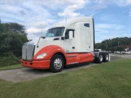 KENWORTH SLEEPERS FOR SALE IN IL