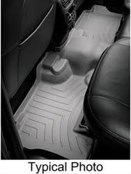 Volvo Xc90 Floor Mats Black by Weathertech 2nd Row Rear Floor Mat Review 2017 Volvo Xc90 Video
