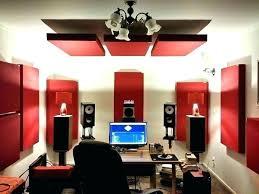 Recording Studio Decor Music Bedroom Ideas Photo 2 Of Home Design