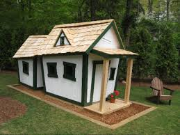 diy build your own playhouse plans free pdf download cedar toy box