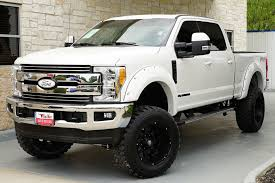 100 Used Diesel Trucks For Sale In Texas Custom Lifted 2017 D F250 Lariat At Finchers