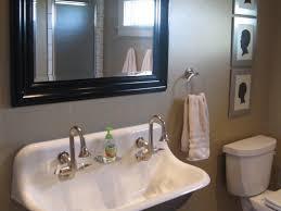 Home Depot Bathroom Sinks And Vanities by Bathroom Trough Sinks For Bathrooms 27 Kohler Drop In Bathroom