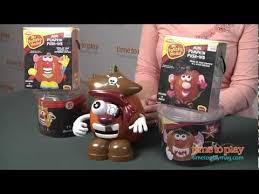 Pumpkin Push Ins by Mr Potato Head Pumpkin Push Ins From Paper Magic Group Youtube