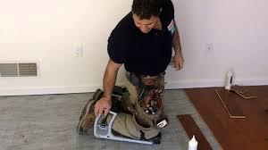 Knee Pads For Hardwood Floor Installers by Flooring Installer Testimonial From Bob Essis From Essis And Sons
