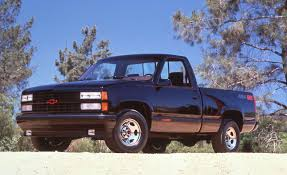 100 Bad Trucks Put To Bed These Are The Forgotten Pickup Volume I