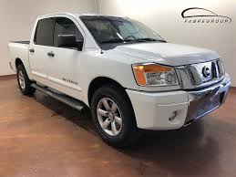 100 Used Trucks In Baton Rouge PreOwned 2014 Nissan Titan SV 4D Crew Cab In I5499D