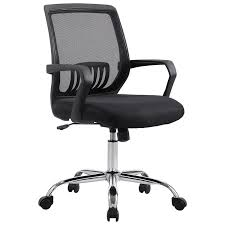 Tall Office Chairs Amazon by Home Office Desk Chairs Amazon Com