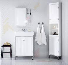 Ikea Molger Sliding Bathroom Mirror Cabinet by 4 Ikea Silveran Serie Badkamer Pinterest Ikea Vanity Lofts