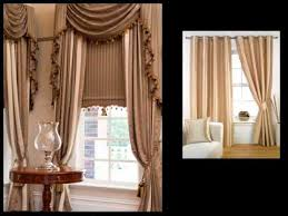Modest Decoration Jcpenney Living Room Curtains Drapes Window Coverings Idea Youtube Custom