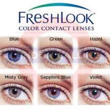 Leonardo Da Vinci Is Credited With First Coming Up With The Idea Of Contact Lenses Theyve Come A Long Way Since Then And Zionsville Eyecare Is A Preview Coloured Contacts Astigmatism Uk