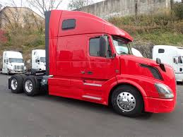 2016 VOLVO VNL64T670 For Sale In North Bergen, New Jersey ...