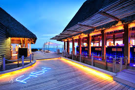 100 Maldives W Retreat Photos By TS Spa Luxury Hotels TravelPlusStyle