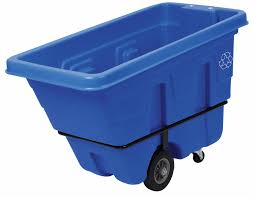 TOUGH GUY Blue Tilt Truck, 16.7 Cu. Ft. Capacity, 750 Lb. Load ... Rubbermaid 9s30 Brute Storage Totes With Lids Cleaning Equipment Supplies Refuse Control Debris Removal Rotomolded Tilt Truck By Commercial Rcp1314bla Indoor Trash Can Buy Rubbermaid Fg9t1700bla Trucklightduty12 Cu Yd300 Lb 1013 Structural Foam Black Youtube Wheels Garden Cart Big Wheel Heavy Duty Utility Products 16 Ft Hinged Plastic Tilt Truck Max 2722 Kg 1011 Series Videos Fg9t1500bla 2018390 Placard For Trucks 18 X 6 Polyethylene