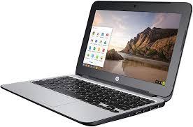 Refurbished) HP Chromebook 11 G3 11.6