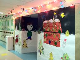Christmas Cubicle Decorating Ideas by Christmas Cubicle Decorating Ideas Charlie Brown