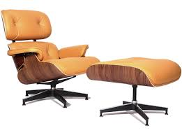 Eames Lounge Chair + Ottoman Camel   Collector Replica Filengv Design Charles Eames And Herman Miller Lounge Eames Lounge Chair Ottoman Camel Collector Replica How To Tell If Your Is Real Vs Fake My Parts 2 X Replacement Black Rubber Shock Mounts Chair Hijinks Goods Standard Size Identify An Original Revisiting The Classics Indesignlive Reproduction Mid Century Modern