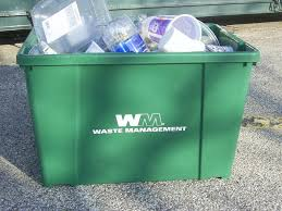 Waste Management Christmas Tree Pickup Schedule by Trash U0026 Recycling Carlyle Illinois Carlyle Lake City Of