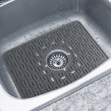 Rubbermaid Sink Mats Red by Red Sink Mats Sink Ideas
